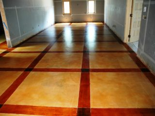 Install Epoxy Floor Polish for a Coating Like None Other