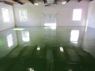 Concrete Polishing Solutions for an Inexpensive Price