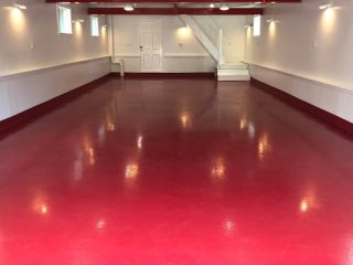 Top 3 Myths About Commercial Concrete Floor Coatings